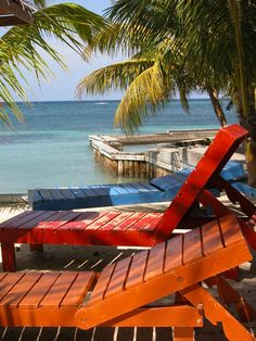 Island of Roatan ⚓ Coastal Living ⚓ Life is Good ⚓ René Marie Photography