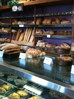 Photos of La Baguette Bakery