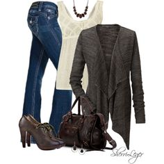 """""""Untitled #640"""" by sherri-leger on Polyvore"""