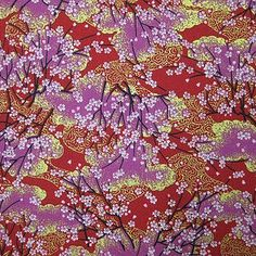 Japanese textile #AmericanApparel #PinATripWithAA