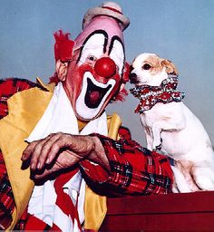 Picture of Auguste Clown