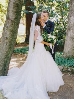 Wedding Dress: Olva By Blue By Enzoani…