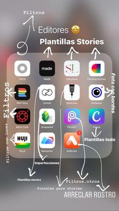 94 Ideas De Apps En 2021 Apps Recomendadas Apps Fotos App Para Tomar Fotos
