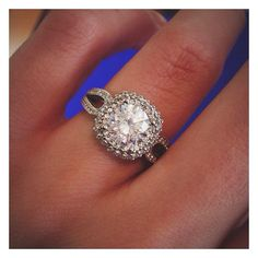 A lovely blooming beauty from Tacori - you like? #Tacori #BloomingBeauties