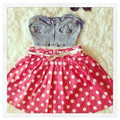 <3 Disney outfit :)