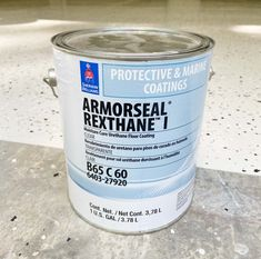 How to Epoxy Coat a Garage Floor - Plank and Pillow Epoxy Garage Floor Paint, Garage Floor Coatings, Epoxy Floor, Diy Garage Storage, Garage Organization, Fiber Cement Siding, Remodeling Costs, Epoxy Coating, Flats