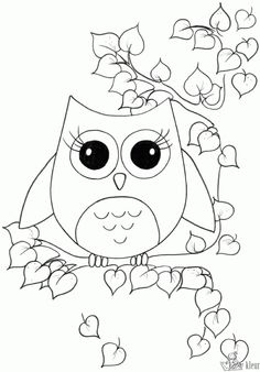 Owl Printable Coloring Pages . 24 Owl Printable Coloring Pages . Owl Coloring Pages Printable Free Coloring Pages For Girls, Coloring Pages To Print, Free Coloring Pages, Coloring For Kids, Printable Coloring Pages, Coloring Sheets, Coloring Books, Coloring Pictures For Kids, Fall Coloring