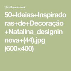 50+Ideias+Inspiradoras+de+Decoração+Natalina_designinnova+(44).jpg (600×400)