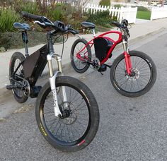 17 Best Electric Bicycles for Sale - Dyno Deuce & eCortina