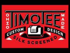 Timotee Sign by Tim Frame