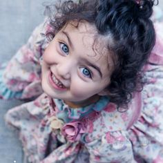 The World Cutest Baby - Anahita Hashemzadeh - My Baby Smiles Cute Baby Girl Photos, Cute Little Baby Girl, Cute Baby Pictures, Baby Kind, Cute Girls, Cute Kids Photos, Beautiful Baby Girl, Cute Girl Photo, Beautiful Life