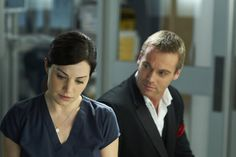 Saving Hope (TV Series 2012– ) Erica Durance
