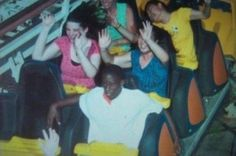 "The ""So Casual It Hurts"" 