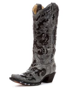 30e270c4a68 102 Best Corral Boots images in 2019 | Corral boots, Country outfits ...
