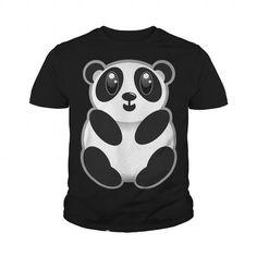 I Love Baby PANDA Womens Cap Animal Dad Mom Lady Man Woman Men Women Girl Boy Shirts & Tees