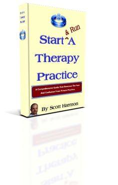 E-book - Start a Therapy Practice