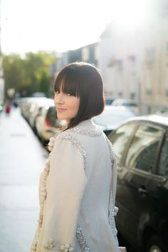 Look clarinho e super confortável | Danielle Noce