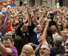 ~ Thank You Ireland, together we have made HISTORY! ~ #YesEquality #MarRef