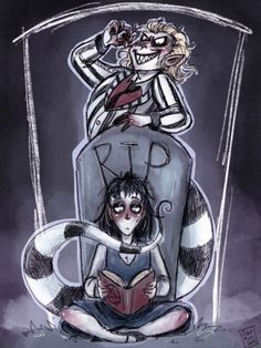 Beetlejuice Tumblr Beetlejuice Fan Art Beetlejuice Movie Beetlejuice