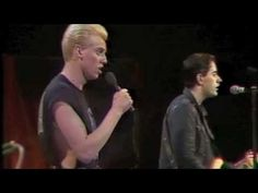 ▶ Heaven 17 Let me go - YouTube