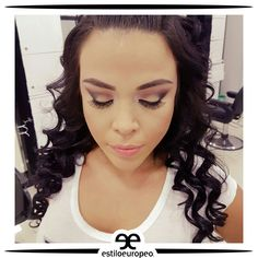 Hermosas salen nuestras clientes con excelentes maquillajes que además de durar intacto toda la noche lucirán con Estilo Siempre Programa tu cita con nosotros 3104444 Visítanos: Cll 10 # 58-07 Sta Anita #Peluquería #Estética #SPA #Cali #CaliCo #PeluqueríaEnCali #PeluqueríasCali #BeautyHair #BeautyLook #HairCare #Look