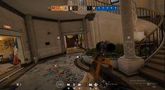 Rainbow Six Siege Cheat [ Private hacks Update 2020