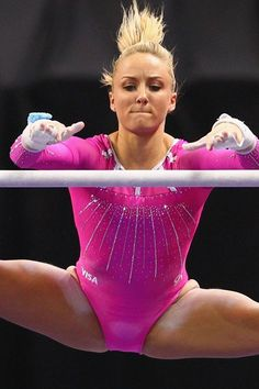 Your Official (and EASY) Guide to Working Out Like an Olympic Gymnast