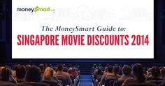 It seems a bit silly to pay full price for movie tickets these days. Look, I'm not being dismissive here. But just have a look at how many movie discounts there are right now and you'll soon realise how much money you've been wasting by paying in cash at the box office. Luckily, we've compil
