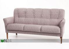 313 € Sohva Katri 3-ist VR-68275 Sofa, Couch, Love Seat, Interior, Vr, Furniture, Home Decor, Settee, Settee