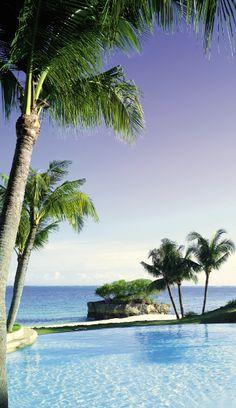 #Jetsetter Daily Moment of Zen: Shangri-La Mactan Resort & Spa in Lapu-Lapu City, #Philippines