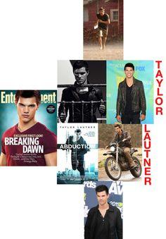 """Taylor Launter!!!!!! :D"" by houstondynamofan5 on Polyvore"