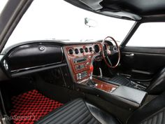 1970 Toyota 2000GT