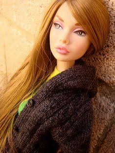 """Poppy Parker Endless Summer"" by Jesús (Jesús_Doll Addict) | 26 February 2010"