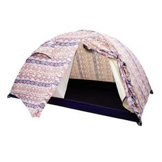 MOBILE HOME 2P NOSNOS TENT