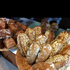 The best breads in Hua Hin are at German Bakery :)