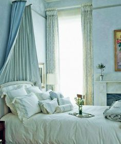 Beauty in the Bedroom | Traditional Home