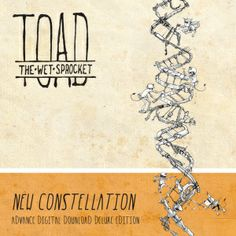(2013) Toad the Wet Sprocket - New Constellation