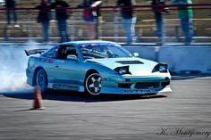 Adam Williams Drifting