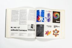 Top graphic design (FHK Henrion, ABC Verlag, 1983) | designers books