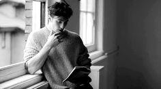 ¿Problemas para encontrar personajes guapos para tus novelas? O ¿Siem… #detodo # De Todo # amreading # books # wattpad