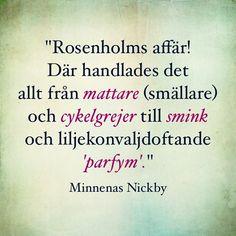 #poimintakyselystä #plockfrånenkäten #rosenholmsaffär #nikkilä #nickby #muistojennikkilä #sipoo #sibbo