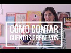 7º Herramientas para contar cuentos. (Gracia Iglesias) - YouTube