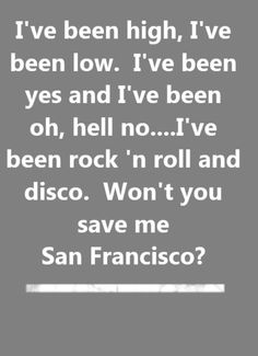 Train - Save Me, San Francisco - song lyrics, song quotes, songs, music lyrics, music quotes,