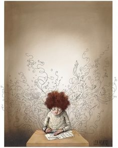 Kim Min Ji, Children's Book Illustration, Love Art, Drawing S, Art Sketches, Childrens Books, Fairy Tales, Doodles, Fantasy