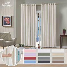 Tão bom quanto a qualidade das nossas cortinas, é a diversidade que temos para você! Conheça todos os modelos de cortina da Bella Janela em: www.bellajanela.com.br