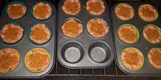 Recette : Minis pains de viande sauce moutarde et miel. Mini Pains, Muffin, Breakfast, Food, Honey, Meal, Mom, Recipes, Morning Coffee