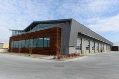 salt lake county fleet maintenance building - Google Search
