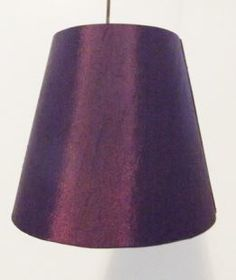 34406 Burgandy Brown Chandelier Shade  #hurricanes #replacement #chimneys #finial #diffusers #floor #sconces #silk #shades #lamp