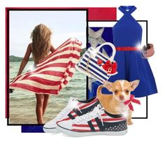 """""""DON'T CHEW MY SHOES! Salute"""" by lisalovesshoes ❤ liked on Polyvore featuring Marni, Aéropostale and Chassè"""