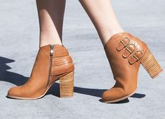 Top 5 Trans-seasonal Ankle Boot Styles